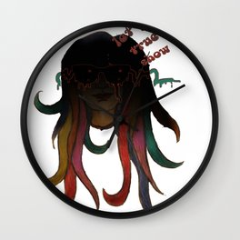 The Real You. Wall Clock