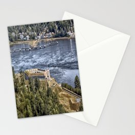 Fort Knox and the Penobscot River Valley Stationery Cards