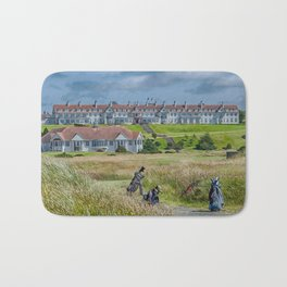 Turnberry Hotel and Golf Course Bath Mat