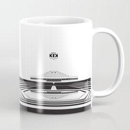 Architecture of Rapla KEK Coffee Mug