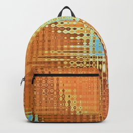 Orangeade Backpack