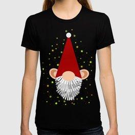 Santa - Gnome T-shirt