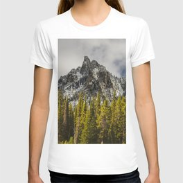 Call of the Wild - Mountain and Forest T-shirt