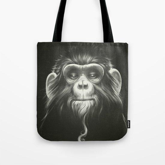 Prisoner (Original) Tote Bag