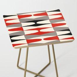 Zaha Mengo Side Table