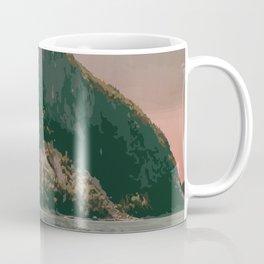 Terra Nova National Park Coffee Mug