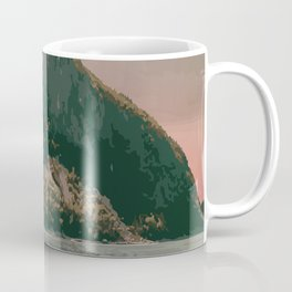 Terra Nova National Park Coffee Mug