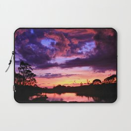 Happy Twilight Laptop Sleeve