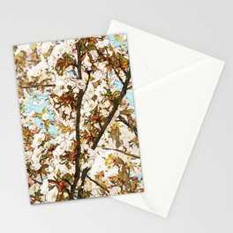 Bloomin Blossom Stationery Cards
