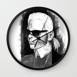 hype baest series Wall Clock