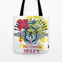 Rotterdam Highness Tote Bag