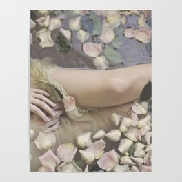 Ode to Ophelia Poster