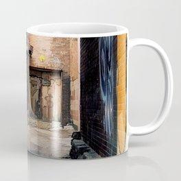 Artistry - Graffiti Wall Coffee Mug