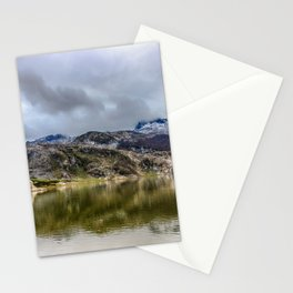 Lakes of Covadonga Stationery Cards