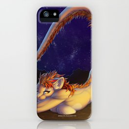 make you believe iPhone Case