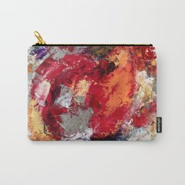 Abstract 7-18 Carry-All Pouch