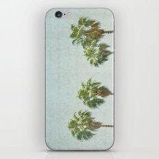 California Girls iPhone & iPod Skin