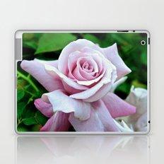 Blushing Bloom Laptop & iPad Skin