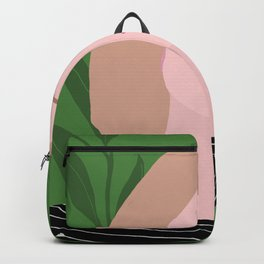 Tropical Robyn Backpack