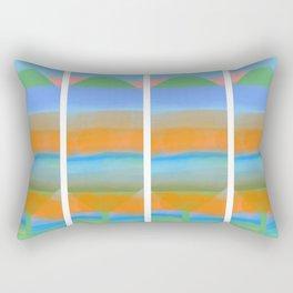 Promises of a New Day Rectangular Pillow