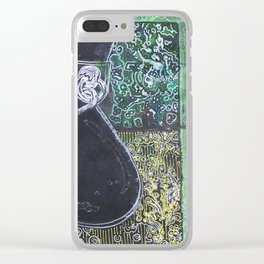 What is the price of Freedom Clear iPhone Case