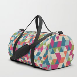 Triangles Duffle Bag