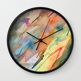 CaveArt Wall Clock