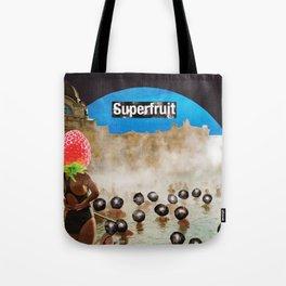 Superfruit Tote Bag
