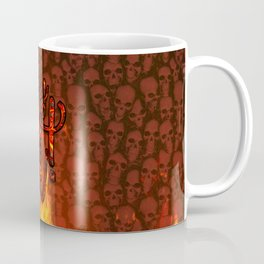 Very Hot! Coffee Mug