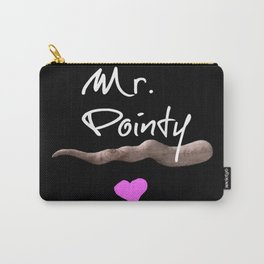 Mr.pointy, Buffy The Vampire Slayer Carry-All Pouch