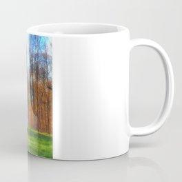The House on the Hill Coffee Mug