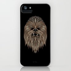 Star . Wars - Chewbacca iPhone (5, 5s) Slim Case