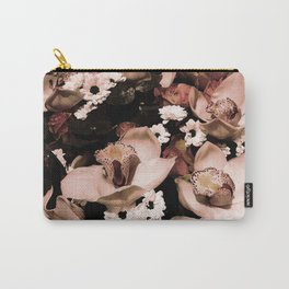 Flowers3 Carry-All Pouch