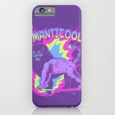 Manticool Slim Case iPhone 6s
