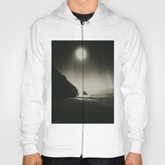 black and white the most colorful thing in the world  Hoody
