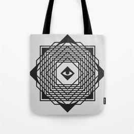 Shadow Word: Void Tote Bag