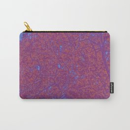Quirky Quercus Carry-All Pouch