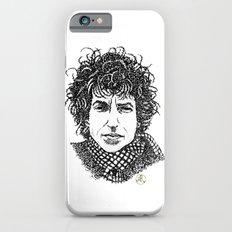 Bob Dylan iPhone 6s Slim Case