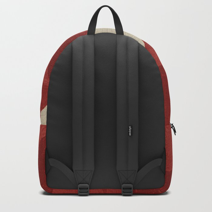 Playing With Volpi Backpack