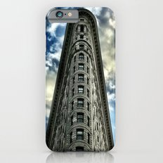 Flatiron, New York iPhone 6s Slim Case