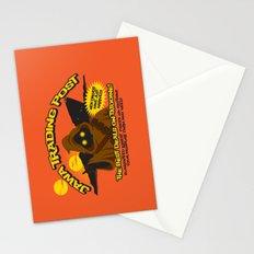 Jawa Trading Post Stationery Cards