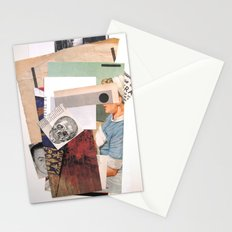 One Flew Over The Cuckoo's Nest Stationery Cards
