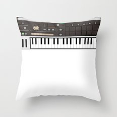 Korg Throw Pillow