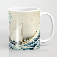 To where the wild things are Mug