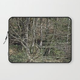 In the wild wood Laptop Sleeve