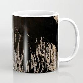 A stranger in Paris Coffee Mug