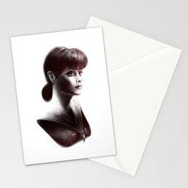 Blade Runner Poster Stationery Cards