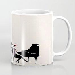 Blue note Coffee Mug