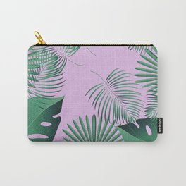 Leafage #08 Carry-All Pouch