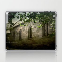 St Bernards Laptop & iPad Skin